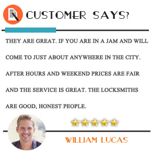 our customer says